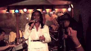 Kathy Sledge @ Sugar Bar: THINKING OF YOU