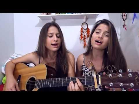 Marília Mendonça - Não casa não - Cover Julia e Rafaela