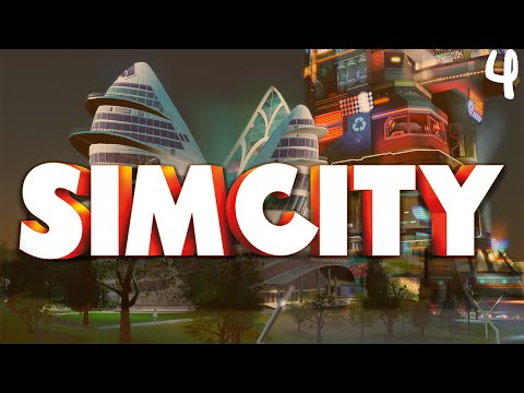 SimCity - Part 4 | High Crime Rate