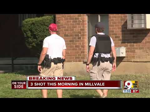 CPD: 3 Shot, Injured In Millvale Apartment Complex