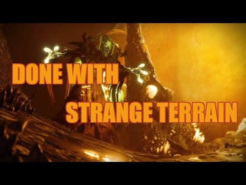Destiny 2 One Man Nightfall ; Another Heroic Strike; Protocol and More