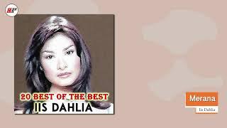 Iis Dahlia - Merana (Official Audio)