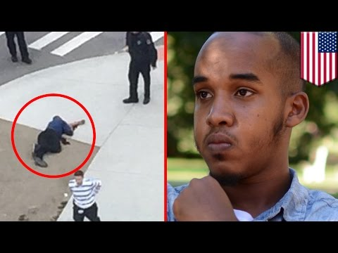 Ohio State attack: Somali muslim refugee stabs 11 people then gets killed by hero cop - TomoNews thumbnail
