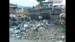 La Pauvreté qui dérange (production FMI Malgache)