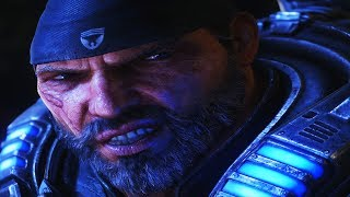 Gears 5 - Funny Moments