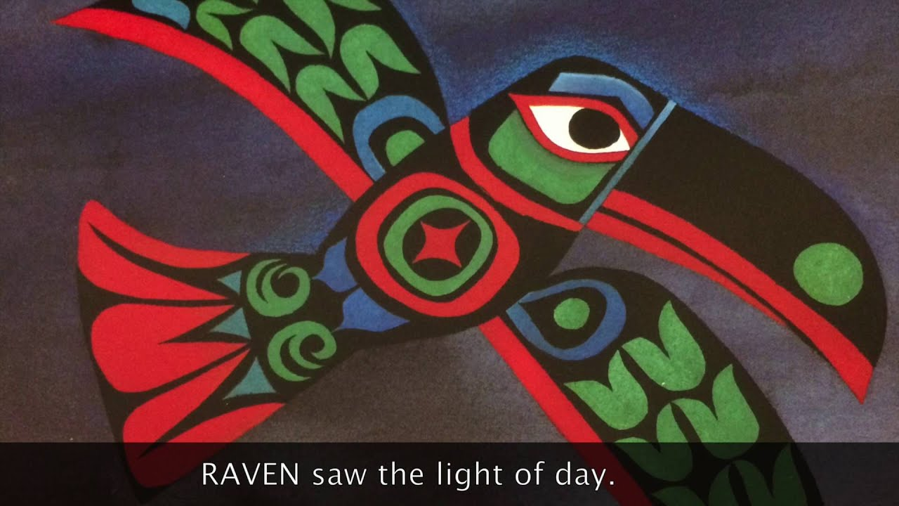the raven the road tv youtube