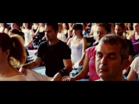 Thessaloniki Yoga Festival 2016Trailer
