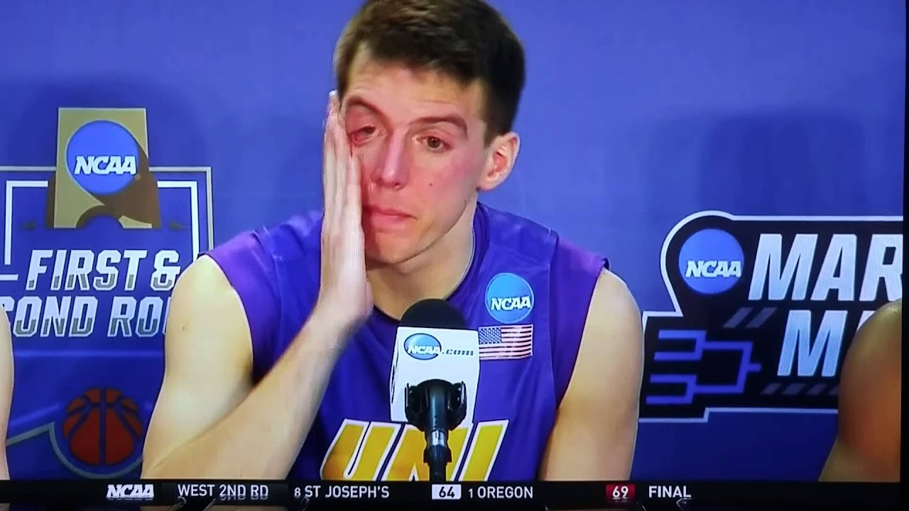 northern iowa has biggest choke job in sports history vs texas a m northern iowa has biggest choke job in sports history vs texas a m