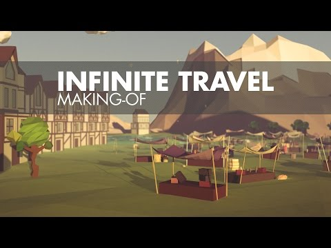 Students Use CINEMA 4D to Make Animated Short for Oculus Rift