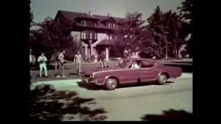 1967 Oldsmobile Cutlass Supreme 442 Commercial