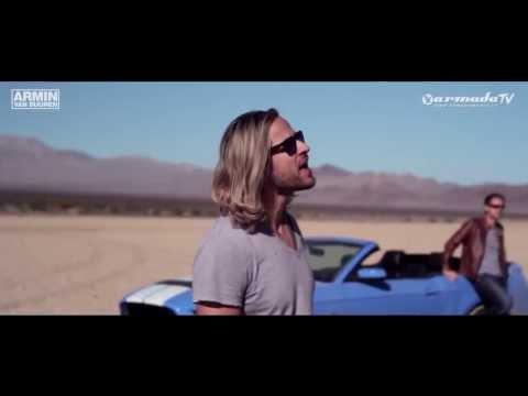 Armin van Buuren - This Is What It Feels Like (Giuseppe Ottaviani Remix) [Music Video] [HD]