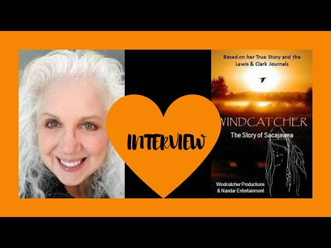 Writing Fun | Ep. 27 : Wind Catcher - The Story of Sacajawea with Jane Fitzpatrick