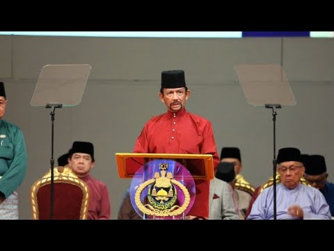 Brunei sultan defends system as sharia laws enter force