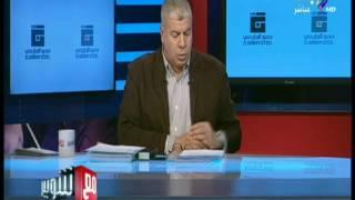 شوبير : اطالب الاردن بتحقق شامل في حادث الاعتداء علي الحكم المصري ابراهيم نور الدين