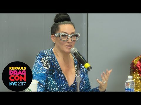 Paris Is Still Burning Part 2 with Michelle Visage and more! at RuPaul