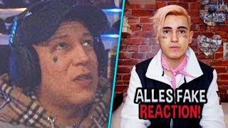 Alles nur gelogen! 🤔 Reaktion auf Miguel Pablo STATEMENT 😱 MontanaBlack Reaktion