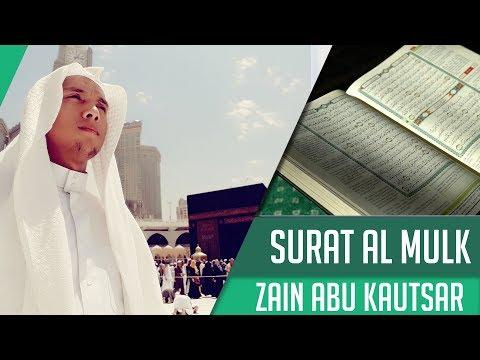 best-recitation-||-surat-al-mulk-||-zain-abu-kautsar