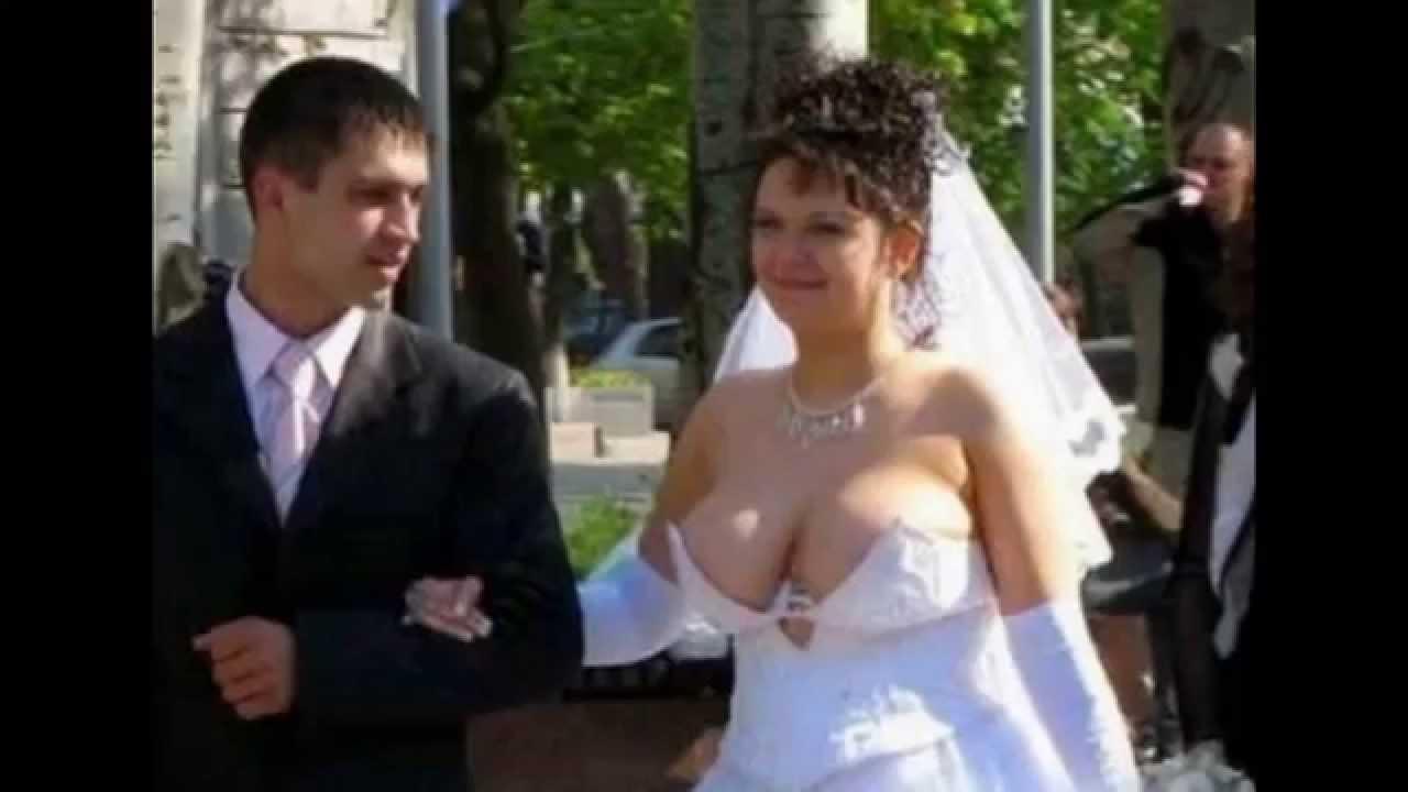 Секс казусы на свадьбах