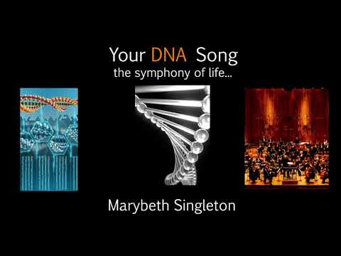 Your DNA Song Client #56 - Marybeth - 2017