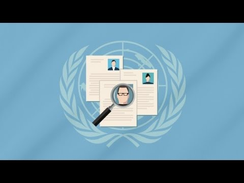United Nations Jobs Guide - Job searching on Careers and Inspira