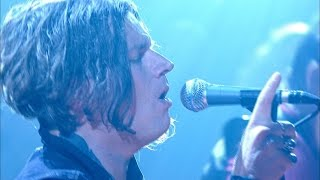 Rival Sons Electric Man Later With Jools Holland BBC Two