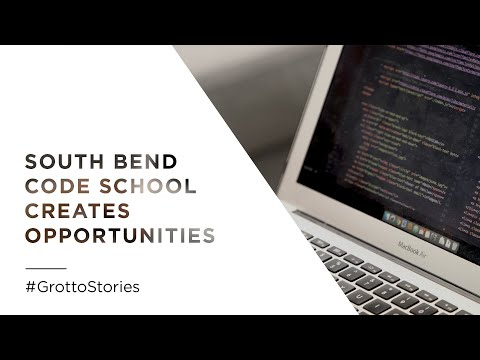South Bend Code School Creates Opportunities