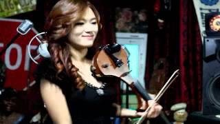 울어라열풍아 - 조아람 전자바이올린(Jo A Ram violin cover)