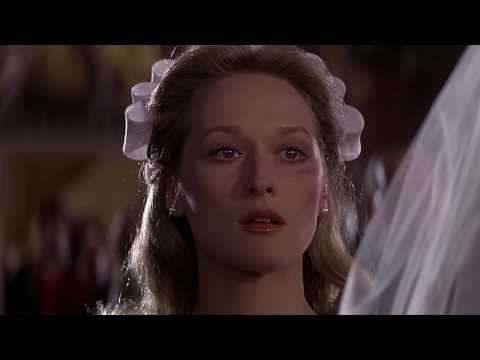 Meryl Streep- A Tribute to 21 Oscar Nominations