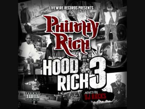 Philthy Rich ft. Sneaks & Smuggla - 4 The Low