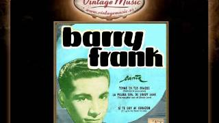 Barry Frank -- If I Give My Heart To You (VintageMusic.es)