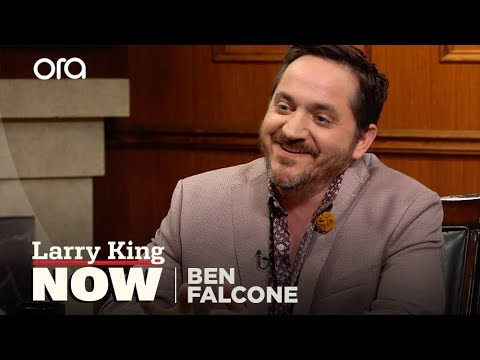 Ben Falcone on fatherhood, Melissa McCarthy, & 'Bridesmaids II'