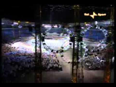 Torino 2006 Winter Olympics OC || Parade of Nations (2/2)