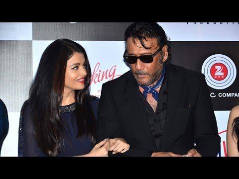 UNCUT: Bandeyaa Song Launch - Jazbaa | Aishwarya Rai Bachchan, Jackie Shroff, Sanjay Gupta