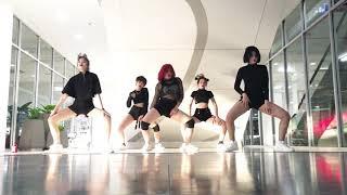 박재범 Jay Park - 몸매 (MOMMAE) Feat.Ugly Duck 'DANCE COVER' (SOSAII)