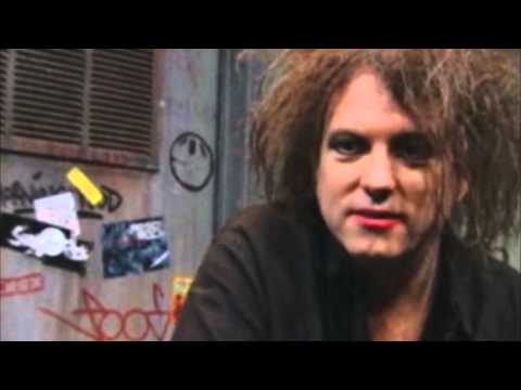 Robert Smith of The Cure - Interview on David Bowie