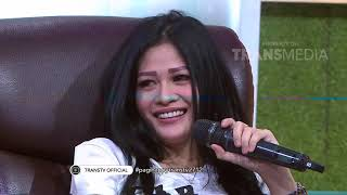 PAGI PAGI PASTI HAPPY - Dicky Sudah Punya Pacar Saat Pacaran Sama Hesti (27/12/17) Part 3