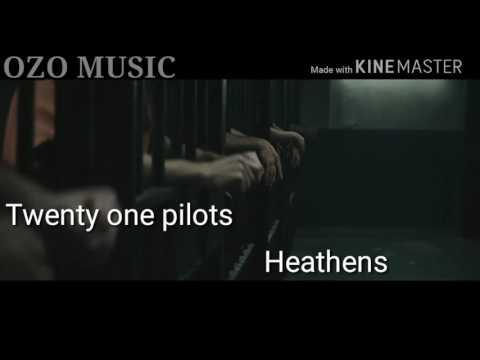 Twenty One Pilots-Heathens Lyrics (English-Arabic)[مترجمة] OZO MUSIC
