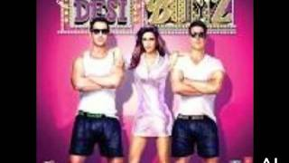 K.K, Bob - Make Some Noise For The Desi Boyz.