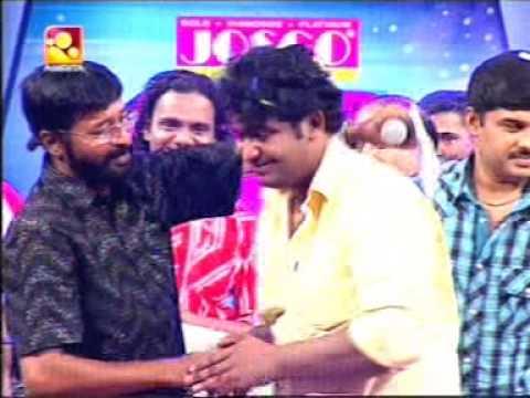 Super Dupe Award Ceremony (Jayaprakash Nedumangad)