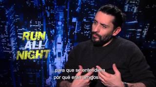 UNA NOCHE PARA SOBREVIVIR - Entrevista A Jaume Collet-Serra