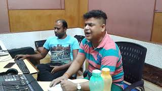 Aashiq ke dua song recording time