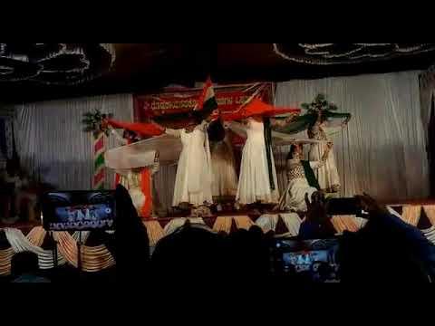Brahmachaitanya Park dance part 2