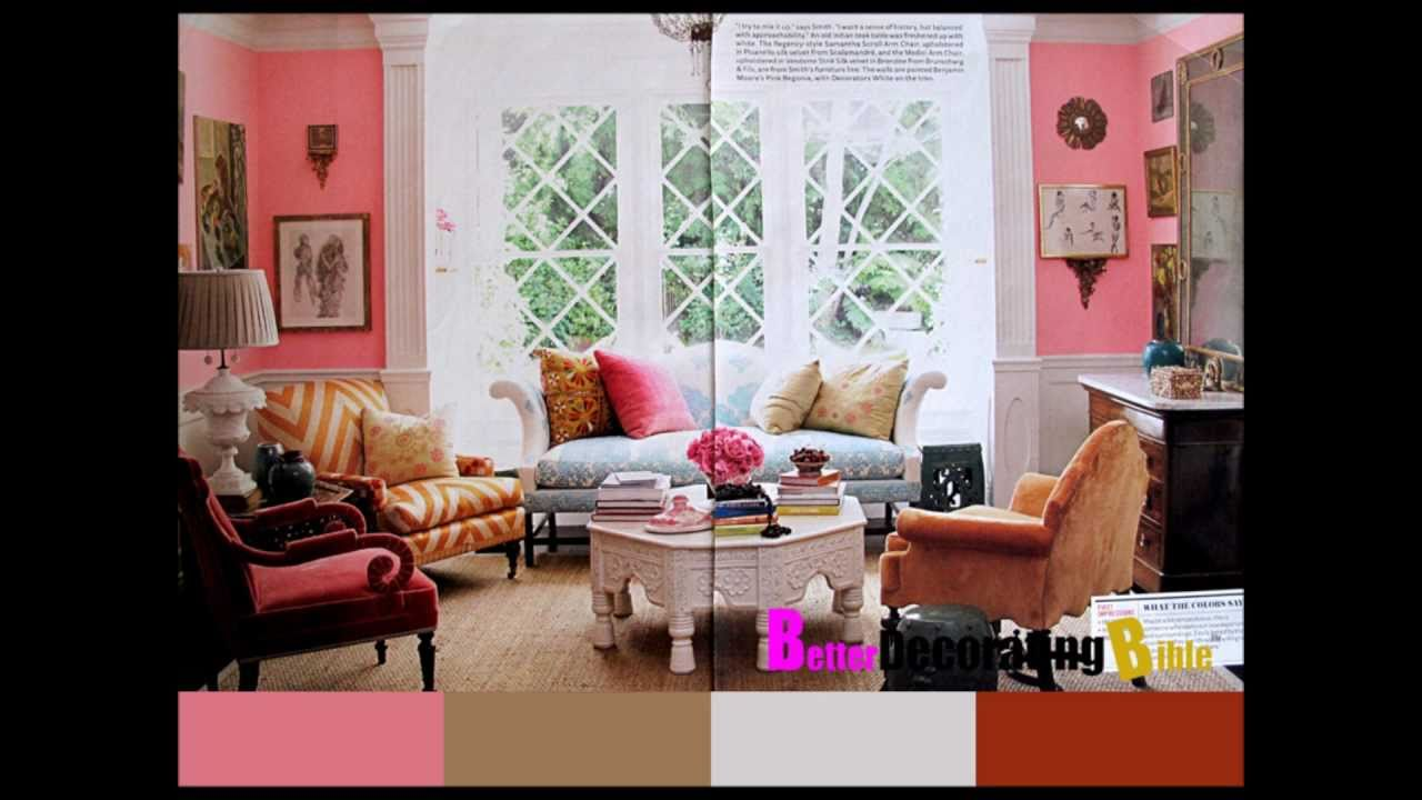 Living Room Colorful Decorating Ideas colorful summer decorating ideas for your living room youtube room