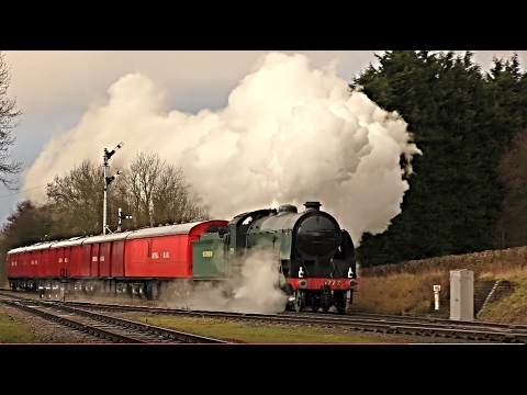 Mail By Rail - The Travelling Post Office Compilation