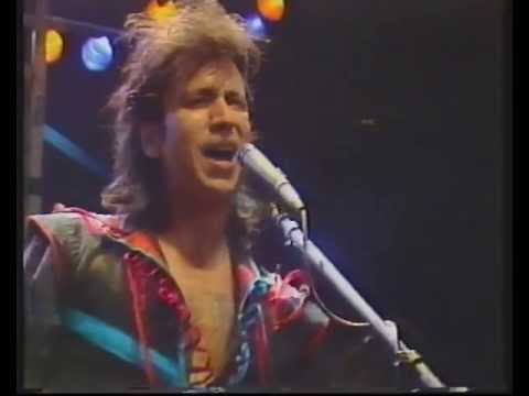 The Tubes - Don't Want to Wait Anymore -The ORIGINAL - live Dortmund 1983