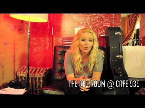 Artist  with Kay Hanley  The Red Room @ Cafe 939