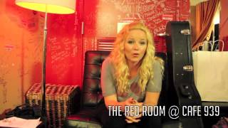 Artist Interview with Kay Hanley - The Red Room @ Cafe 939