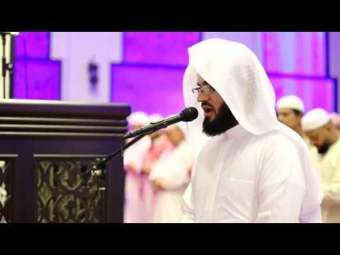 Сура 17 _ Аль - Исра ( سورة الاسراء ) Чтец РАЫД МУХАММАД КУРДИ - Рамадан -2018 г