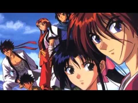 Rurouni Kenshin- Heart Of Sword full