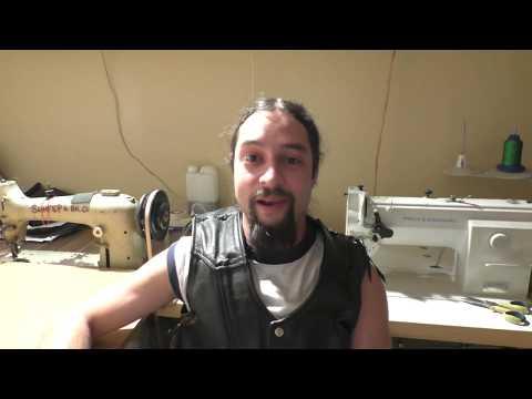 видео: 3# Виды декоративных швов
